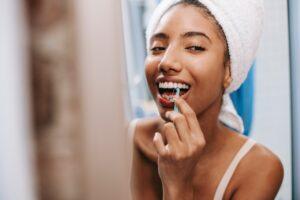 diferencia entre hilo y seda dental