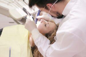 Infecciones bucales